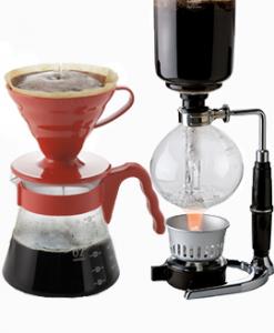 Dụng cụ pha cà phê