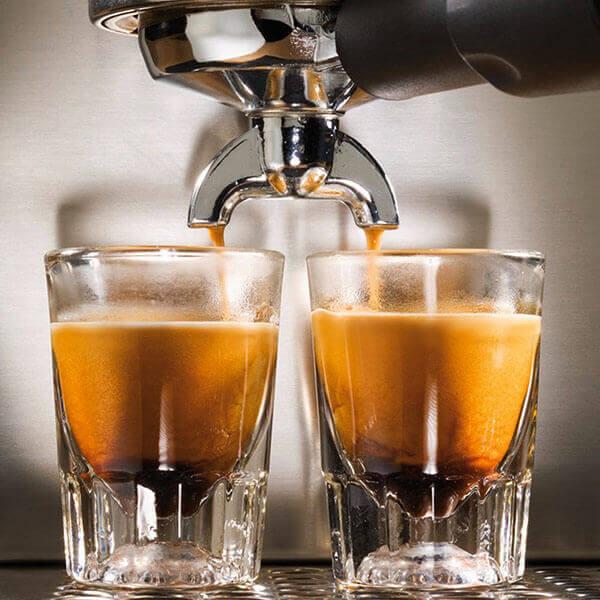 Máy pha cà phê espresso và cách lựa chọn
