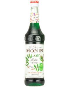 Syrup monin Bạc Hà Xanh